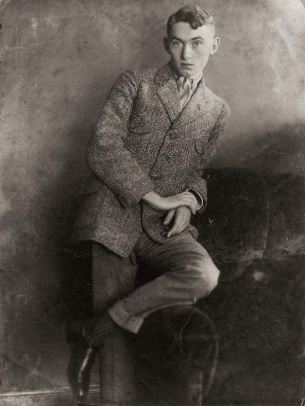 Max Peiffer Watenphul