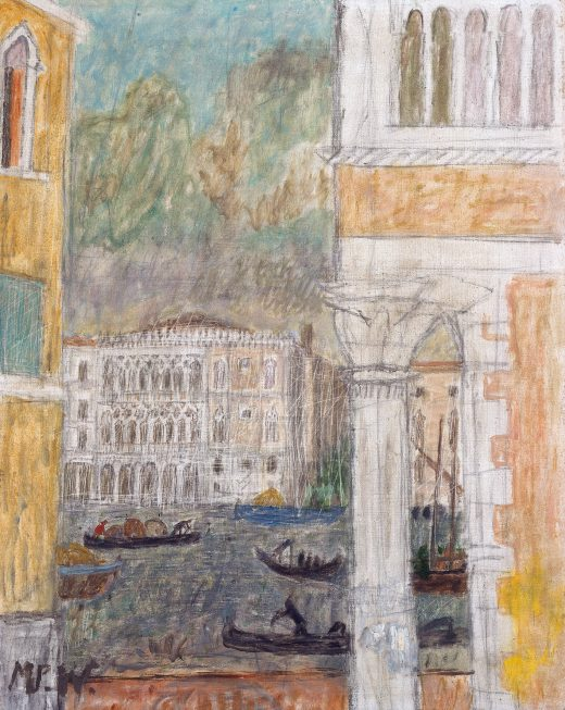 Venedig, Ca d'Oro