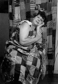 Florence Henri 1953
