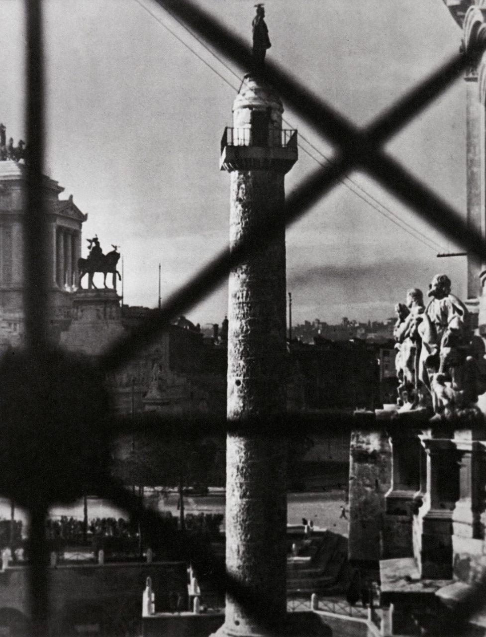 Rom, Trajanssäule