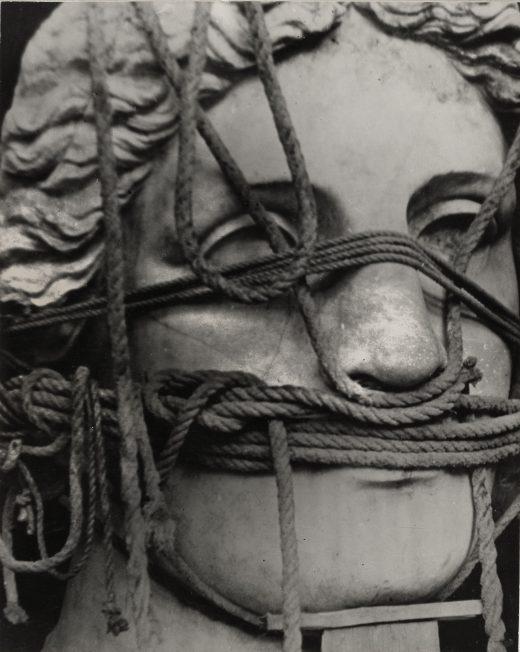 Römischer Kopf