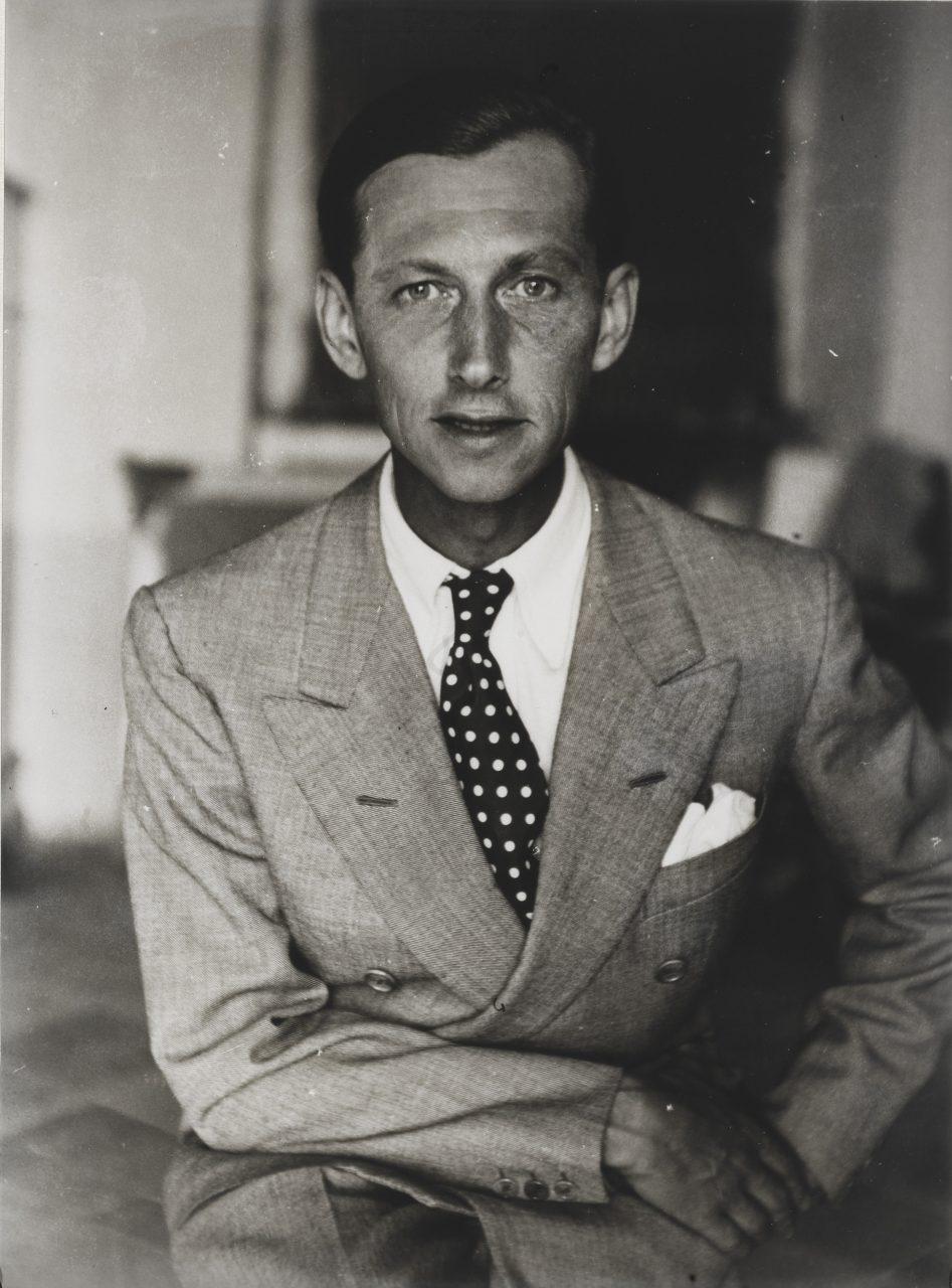 Porträt Herbert Schlüter